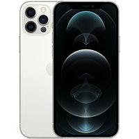 Apple iPhone 12 Pro 256GB Silver смартфон (MGMQ3RM/A)