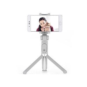 Трипод для селфи Mi Selfie Stick Серый