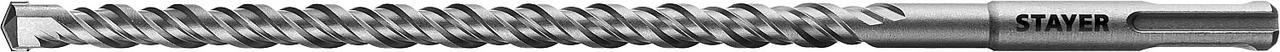 Бур SDS-plus, STAYER, 6 x 260 мм (2930-260-06_z02)