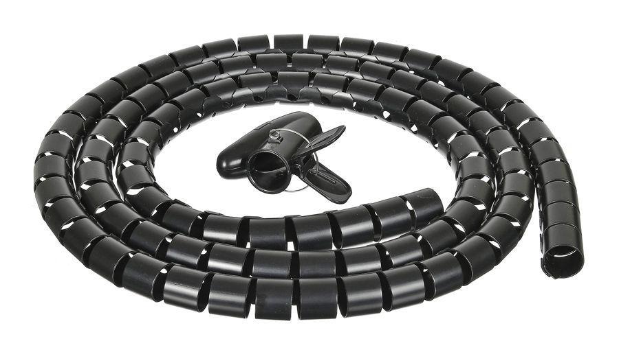 Органайзер кабельный 10 мм