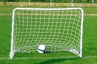 Маленькие футбольные ворота для детей, фото 1