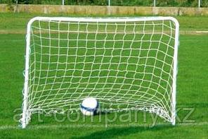 Маленькие футбольные ворота для детей