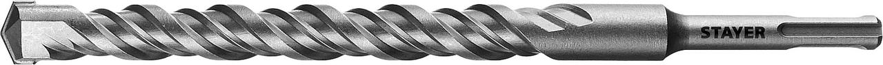 Бур SDS-plus, STAYER, 16 x 260 мм (2930-260-16_z02)