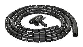Органайзер кабельный 28мм