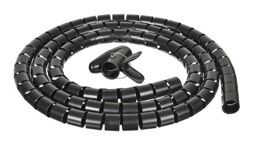 Органайзер кабельный 28мм, фото 2