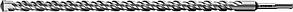 Бур SDS-plus, STAYER, 18 x 310 мм (2930-310-18_z02), фото 3