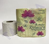 Бумага туалетная светлая, арт.20С1705