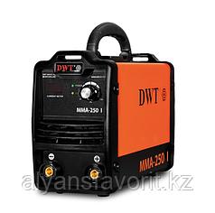 DWT, MMA-250 I, Инверторный сварочный аппарат