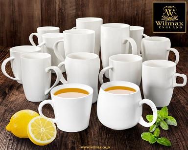 Чашки и кружки WILMAX
