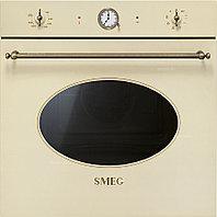 Многофункциональный духовой шкаф SMEG SFP805PO