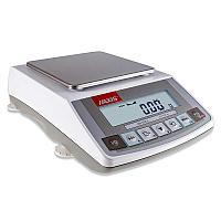 Весы лабораторные ACA620