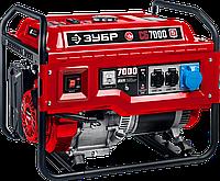 Генератор бензиновый СБ-7000 серия «МАСТЕР»