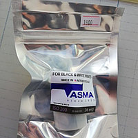 Чёрно белая фотоплёнка Тасма 200/36