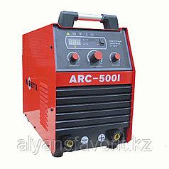Magnetta, ARC-500 I, Инверторный сварочный аппарат