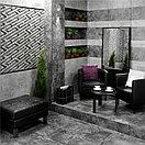 Кафель | Плитка настенная 30х60 Нью-Йорк | New york 1Т серый, фото 2