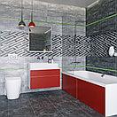 Кафель | Плитка настенная 30х60 Нью-Йорк | New york 1Т серый, фото 3