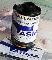 Чёрно белая фотопленка Тасма 400/36