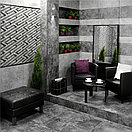 Кафель | Плитка настенная 40х40 Нью-Йорк | New york серый, фото 2
