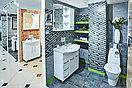 Кафель | Плитка настенная 40х40 Нью-Йорк | New york серый, фото 4