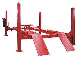 Подъёмник четырехстоечный LAUNCH TLT-440 380v