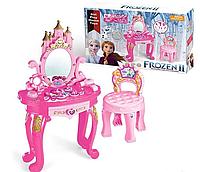 Детский туалетный столик со стульчиком Холодное сердце 901-712