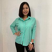 Блузка подлинная берёзовая
