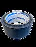 GLOBEX Лента PVC 48*25 армированная (черная)