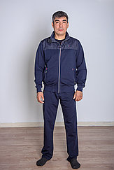 Мужской спортивный костюм Tommy Hilfiger темно-синий