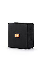 Nakamichi Cubebox BLK, портативная акустика ВТ (черный), фото 1