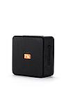 Nakamichi Cubebox BLK, портативная акустика ВТ (черный)