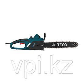 Пила цепная электрическая ECS 2200-45 ALTECO
