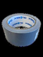 GLOBEX  Лента PVC 48*25 армированная (серая)