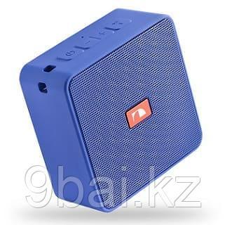 Nakamichi Cubebox BLU, портативная акустика ВТ (синий)