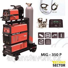 Magnetta, MIG-350P, Инверторный сварочный аппарат