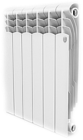 Радиатор алюминиевый Revolunion 500/80 Royal Thermo (РОССИЯ)