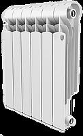 Радиатор алюминиевый Indigo 500/100 Royal Thermo (РОССИЯ)