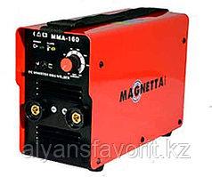 Magnetta, MMA-160 IGBT, Инверторный сварочный аппарат