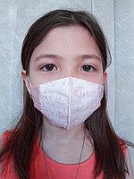 Детские медицинские маски №100