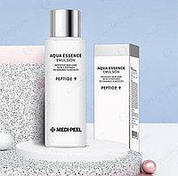 Эмульсия увлажняющая с пептидами MEDI PEEL PEPTIDE 9 Aqua essence emulsion