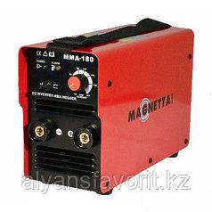 Magnetta, MMA-180 IGBT, Инверторный сварочный аппарат