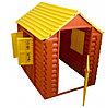 Детский домик Лесной 509 Palplay, фото 2