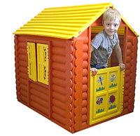 Детский домик Лесной 509 Palplay