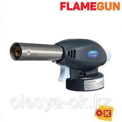 Горелка газовая Flame Gun 915, фото 2
