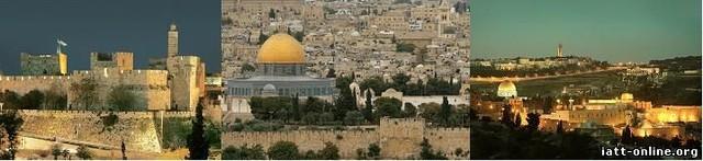 Экскурсионно – паломнический тур в Израиль