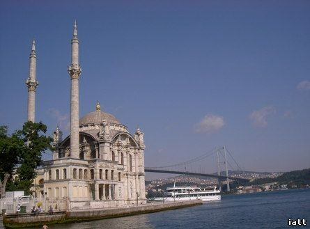 Турция: прошлое и настоящее