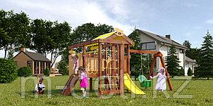 Детская площадка Савушка Baby Play 11