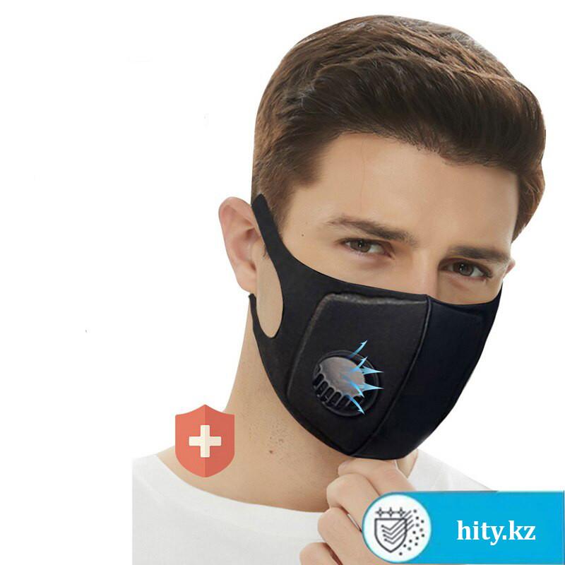 Респиратор на полгода (99% бактерий - HST 801)
