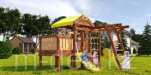 Детская площадка Савушка Baby Play 2