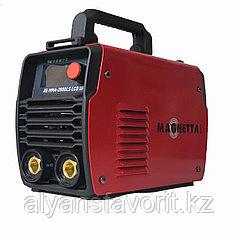 Magnetta, MMA-200DLS LCD, Инверторный сварочный аппарат