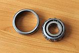 Подшипник роликовый конусный, размеры: 25*62*18, KOYO, MADE IN JAPAN, фото 2